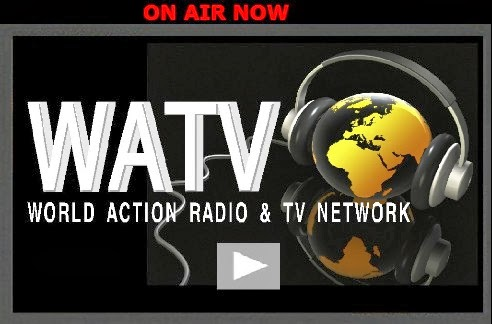 WATV GOSPEL RADIO - ON AIR NOW!