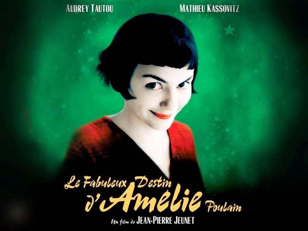 """Paris de """"Amélie"""""""