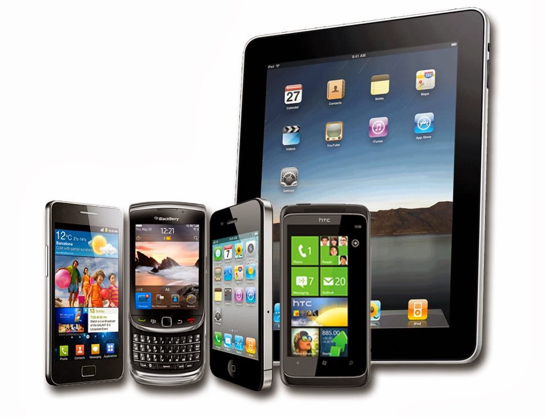 Apps for tracking mobile phones - where to buy mobile phones