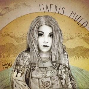 Hafdis Huld - Home