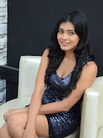 Hebah Patel at Kumari 21f press meet-cover-photo