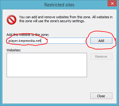 How to disable side panel Ads in KMPlayer (Solved)