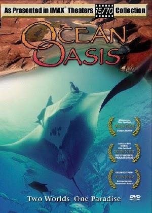 Ốc Đảo Của Đại Dương