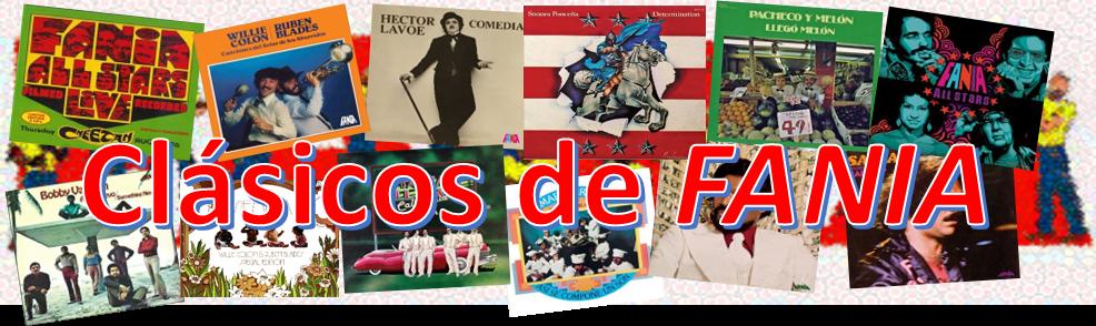 CLASICOS DE FANIA