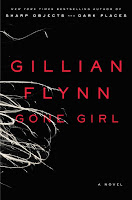 10 Gone Girl, de Gillian Flynn