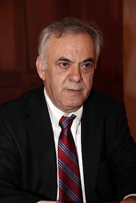 Γιάννης Δραγασάκης: Πως γεννήθηκε το Ελληνικό χρέος -πως φθάσαμε στην κρίση χρέους.