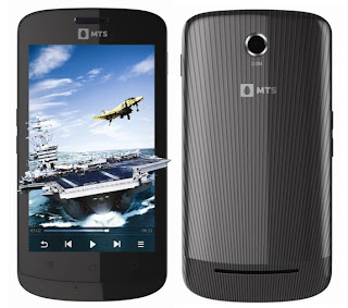 MTS Mtag 401 Android Phone