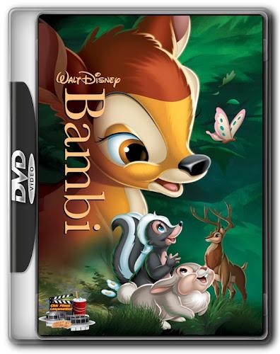 Filme Bambi Dublado 1942 Torrent