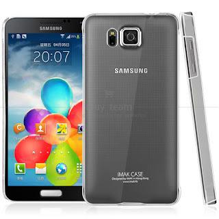 AT & T Samsung Galaxy Alfa SM-G850A