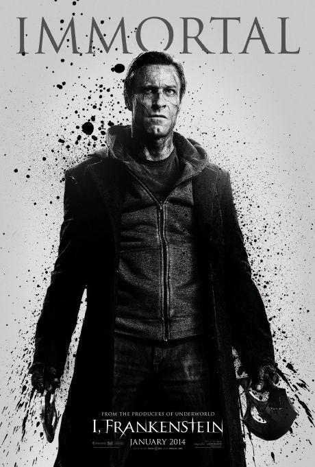 """Yo, Frankenstein"" (I, Frankenstein)"