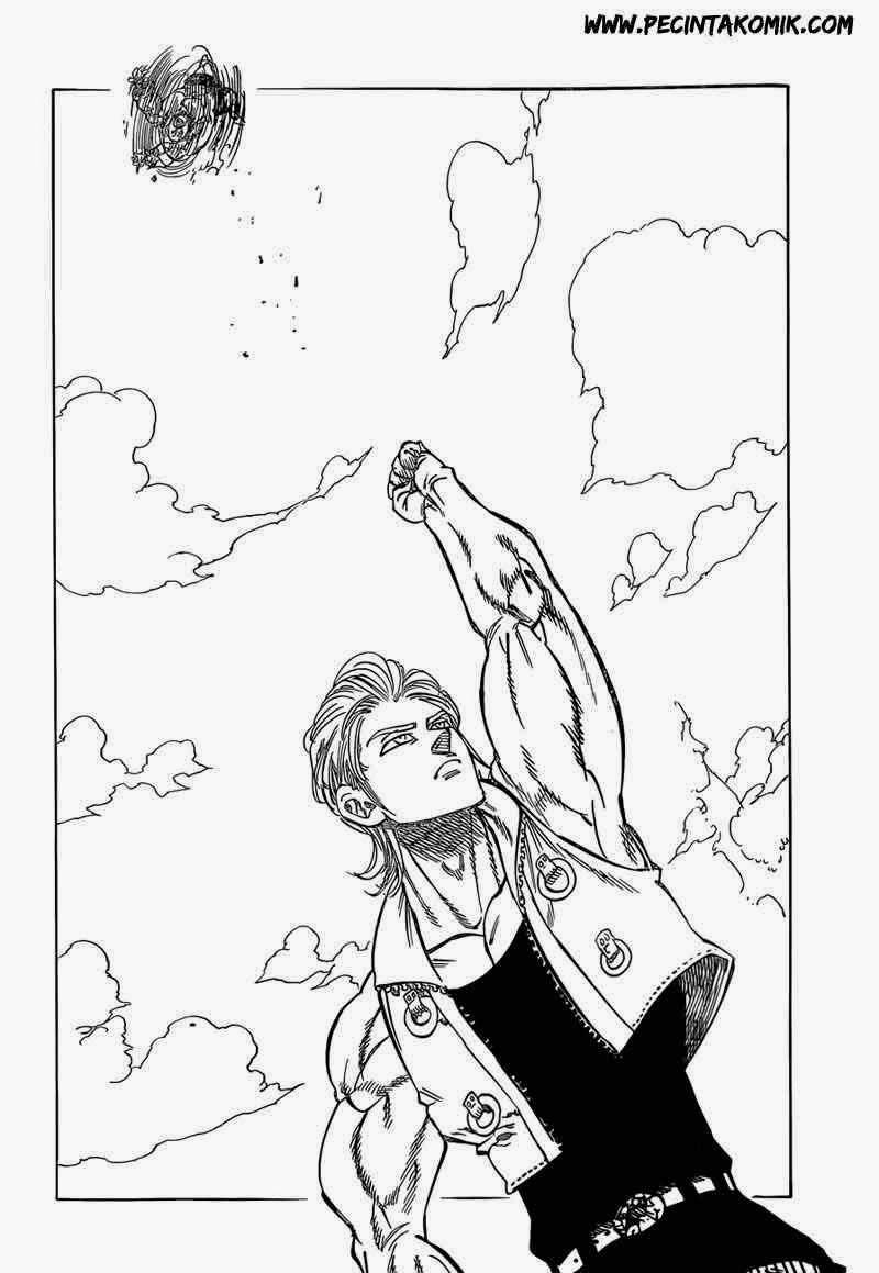 Nanatsu No Taizai Chapter 33-17