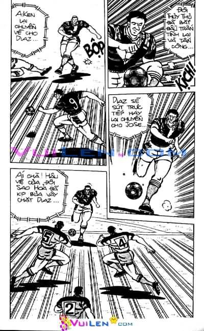 Jindodinho - Đường Dẫn Đến Khung Thành III  Tập 41 page 113 Congtruyen24h