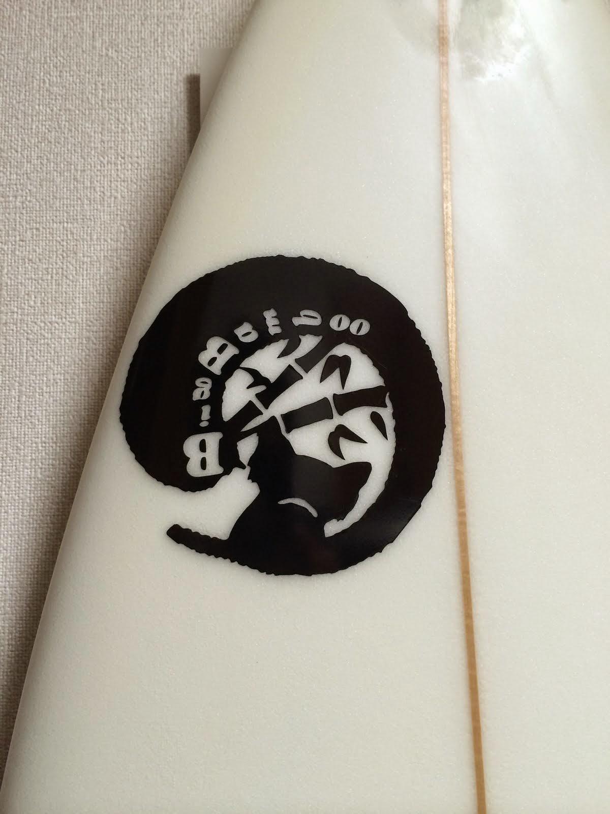 家紋風オリジナルロゴ