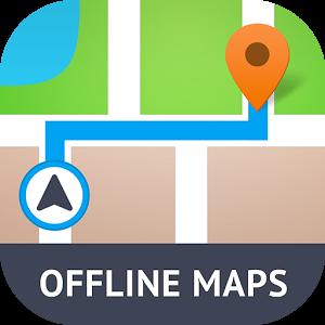 карты офлайн для андроид скачать