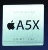 A5X processor
