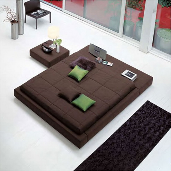 Simple Modern Master Bedroom Furniture
