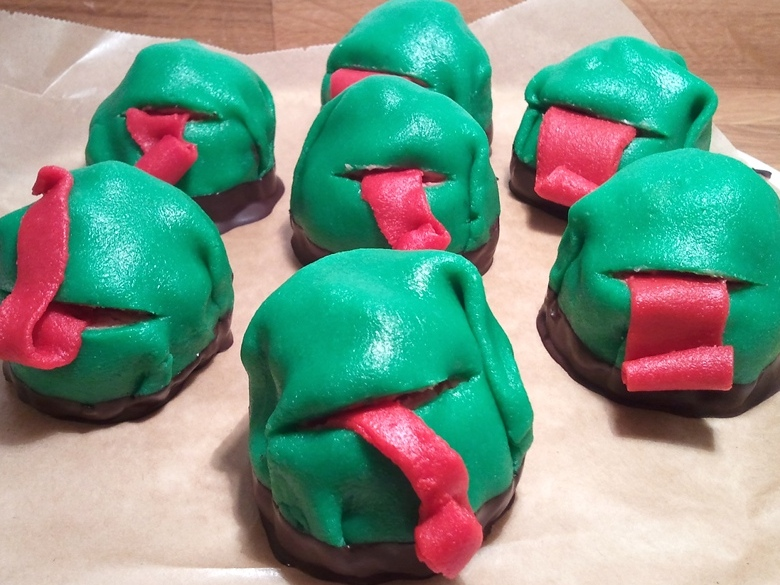 Sugarfox Recipe For Kajkage Danish Frog Cake