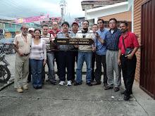 Colectivo Radio La Callejuela