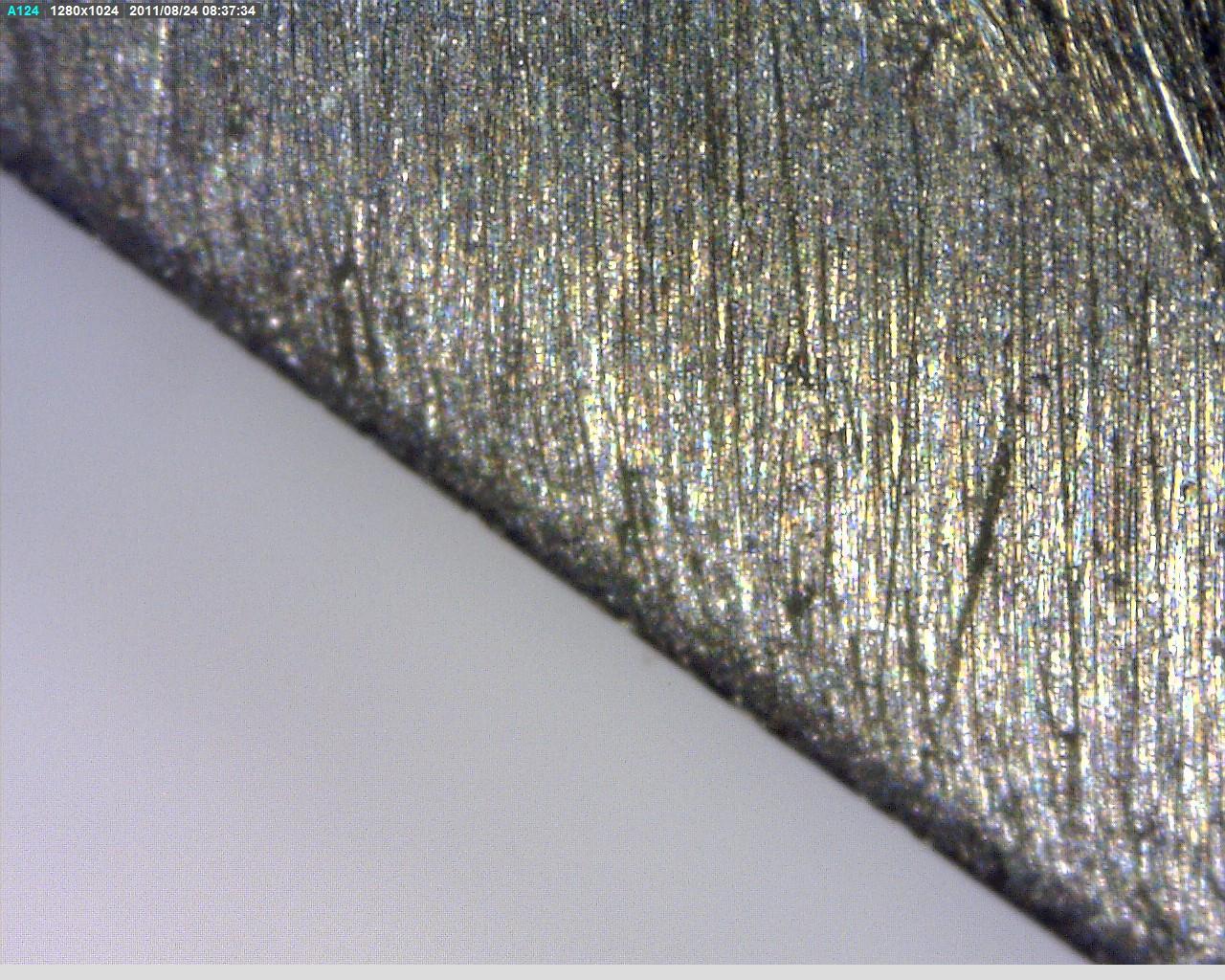 Shapton Stone Edge : Weps chosera stone progression wicked edge precision