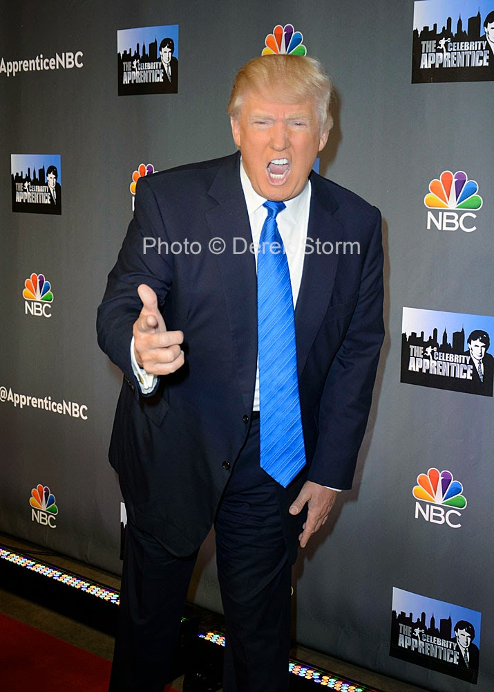 Who was fired from Celebrity Apprentice on March 20 2011?