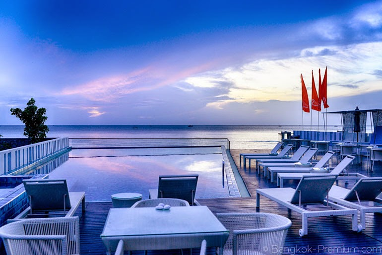 The Rock Hua Hin Resort and Spa
