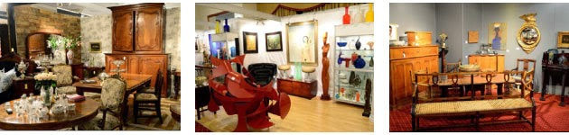 SA Antique, Art and Design Association Expo