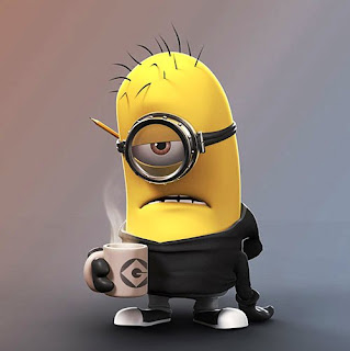 Gambar Animasi Minion Despicable Me 6