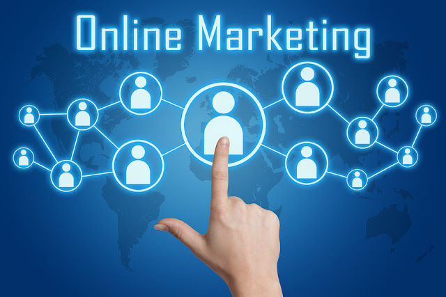 Complete Online Marketing Services