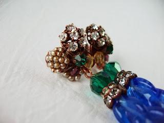 Swarovski kristallid ehtekivid kõrvarõngad Eesti