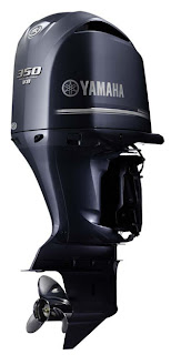 Yamaha: Motor de popa