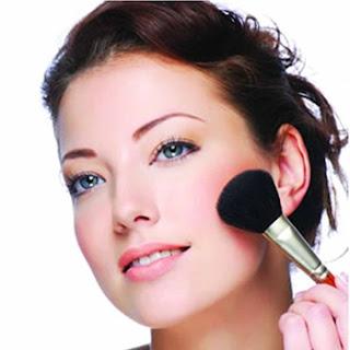 www.webunic.blogspot.com-6 Cara Mudah Dan Sehat Pakai Make Up