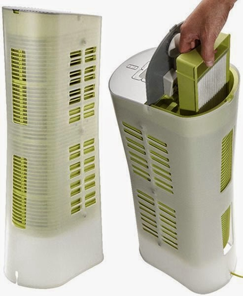 Awesome Air Purifiers and Coolest Air Filter Designs (15) 11