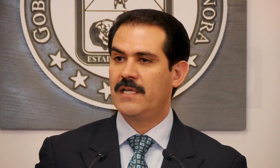 """Conagua dice """"no"""" al gobernador de Sonora"""