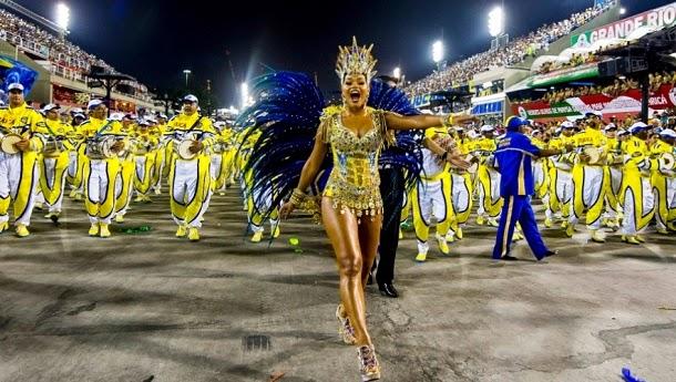 4 semelhanças entre Carnaval e apresentações corporativas