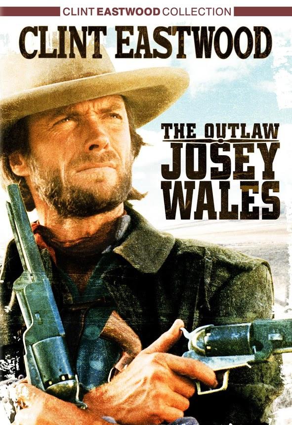 The Outlaw Josey Wales - Wyjęty spod prawa Josey Wales - 1976