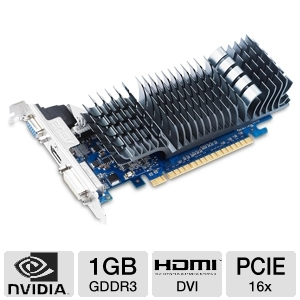 GeForce Nvidia Video Card with HDMI output