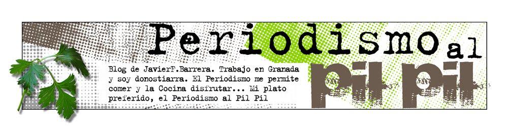 Periodismo al Pil PIl