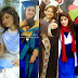 Pakistani Celebrities School Life Pictures