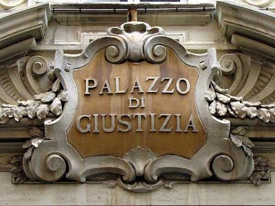 Palazzo di Giustizia, Court House of Livorno