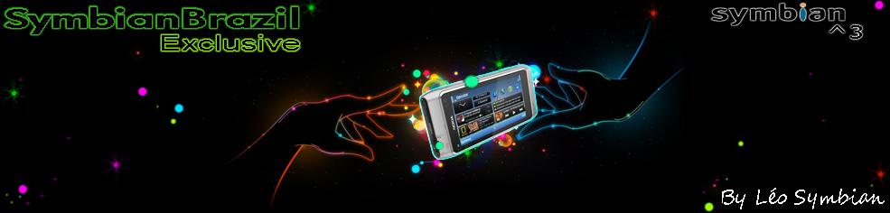 Exclusivo Symbian^3.