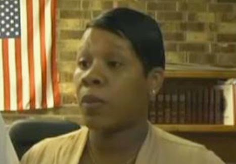 Parma Mayor Tyrus Byrd: Most of the cops deserted her and the town — Were they afraid their  corruption and racism was about to be exposed and reigned in?