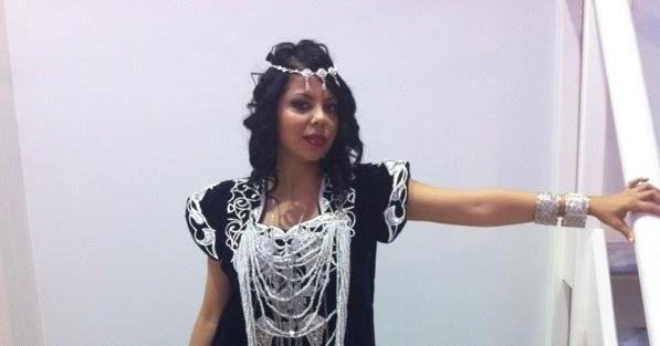 Le dressing de princesse sarah princesse de constantine - Princesse sarah 10 ...