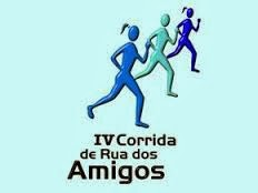 IV CORRIDA DOS AMIGOS DE MEDIANEIRA - DIA 27/10/2013