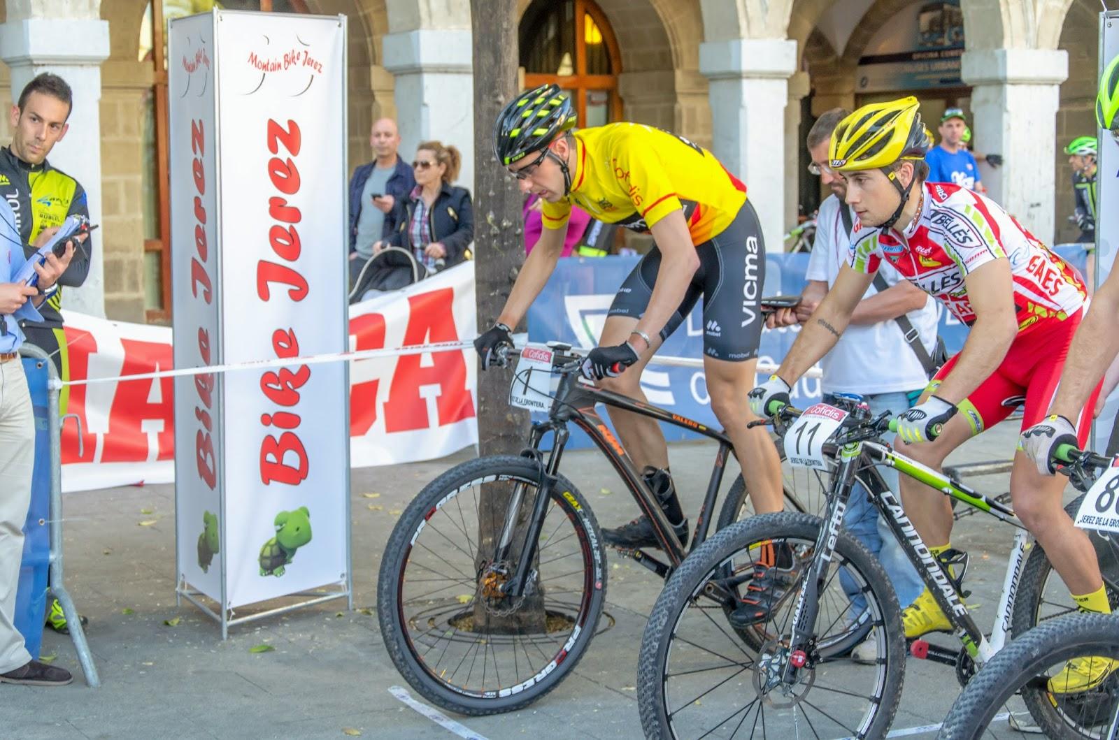 Open España XCO Jerez