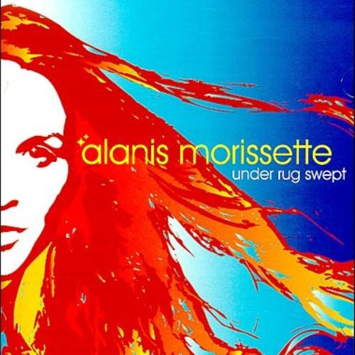 Dj Donald Alanis Morissette Alben