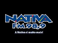 ouvir a radio Nativa FM 98,9 ao vivo e online Tubarão