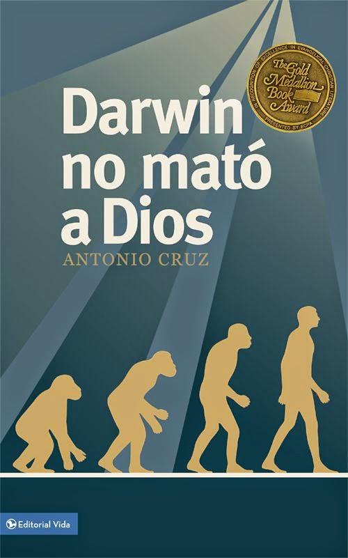 Antonio Cruz-Darwin No Mató a Dios-