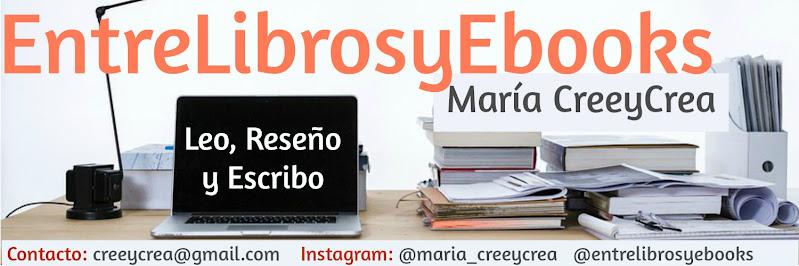 ¡Bienvenidos a EntreLibrosyEbooks!