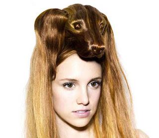 gaya rambut popular