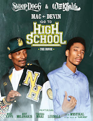 Mac and Devin Go to High School (2012) [Latino]